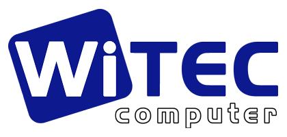 WiTEC Computer Logo